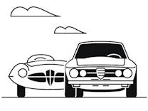 Collector car club insurance